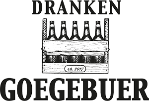 Dranken Goegebuer Logo